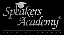 Logo Speakers Academy
